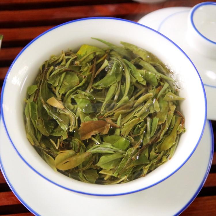 信阳白茶2019新茶 明前二级白茶浉河港大山茶散装 500克产地批发