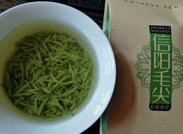 选购信阳毛尖你要知道:什么是大山茶和小山茶?