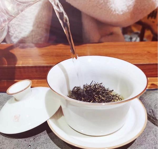 讓茶友了解信陽紅茶,以及信陽紅茶沖泡方法